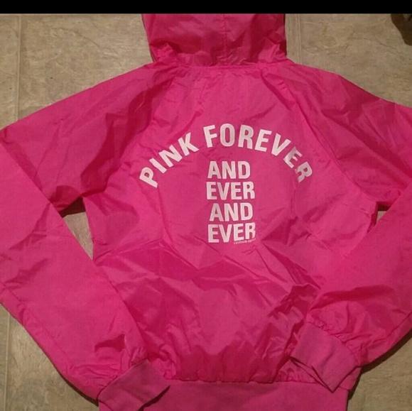 PINK Victoria's Secret Other - PINK windbreaker